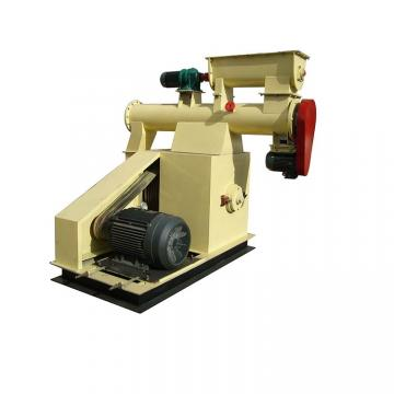 500-600kg/h floating fish feed pellet making machine
