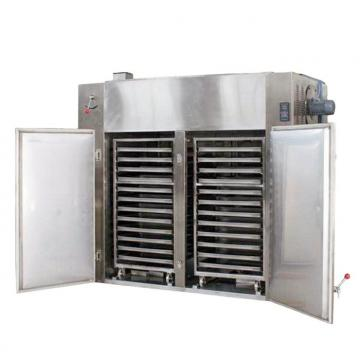 1500W Large Processing Factory Using Small Fruit Drying Equipment / Machine for Dehydrating Fruits