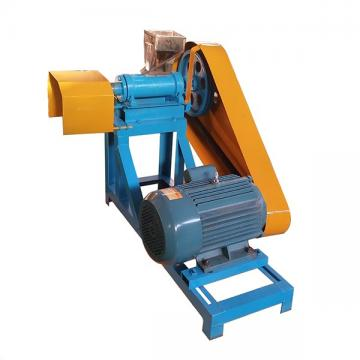 Poultry Feed Pellet Making Machine Floating Fish Pellet Mill