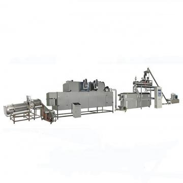 Automatic Dry Dog Feed Pellet Making Machine