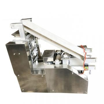 Food Machine/ Automatic Flat Tortilla Pita Bread Roti Making Machine
