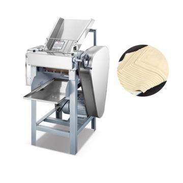 Stand Type Pizza Pastry Dough Bakery Manual Sheeter Machine Price (ZMK-520)