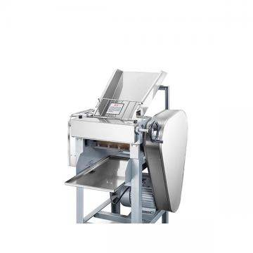 Industrial Bakery Machine Automatic Pita Bread Making Machine