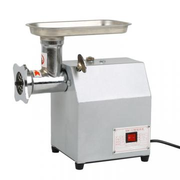 Automatic High Capacity Coconut Meat Grinder Coconut Processing Machine