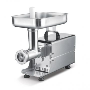 Manufacturer Commercial Meat Grinder Electric Desktop Fresh Pork Grinding Machine (TS-JR12A)