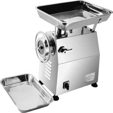 Stainless Steel Electric Commercial Meat Grinder Processing Machine