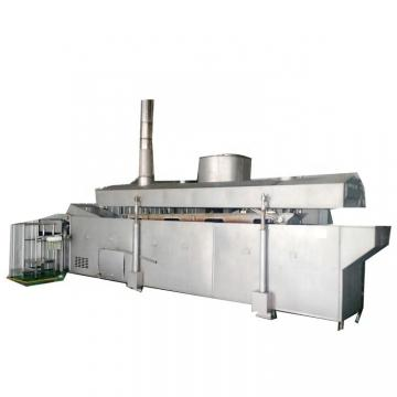 Fry Snack Pellet Extruder Machine/Extruded Potato Chips Making Machinery/Crispy Chip Pellet Snack Production Lin