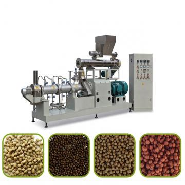 Tea Milk Pet Food Cassava Fish Feed Making Manufacturing Processing Fruit Freeze Drying Machine Price