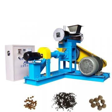 Automatic Dry Dog Food Manufacturing Machine Maltese Dog Food Machine Equipment Device