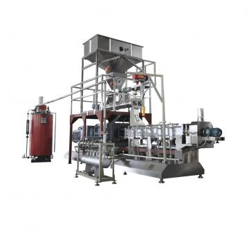 Hot Sale Automatic Chocos Flakes Making Machinery of Ce Certification with Great Reputation