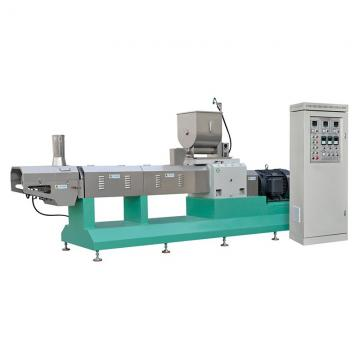 Breakfast Cereals Corn Flakes Making Machine Corn Flakes Processing Machine Price