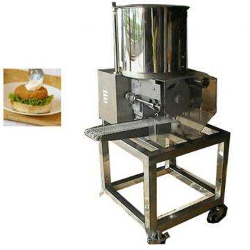 Price of Hamburger Machine Manual Burger Making Machine Hamburger Patty Burger Forming Machinery