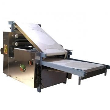 Automatic Commercial Roti Pita Kulcha Tortilla Arabic Bread Machine