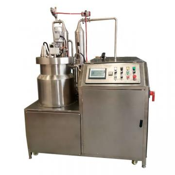 Pfe-24m Fast Food Open Deep Automatic Used Fryer Filter Machine