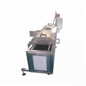 Sell Automatic Vacuum Frying Machine / Vacuum Fryer Machine For Fruit And Vegetables