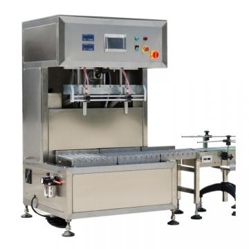 Automatic Vertical Premade Bag Tomato Sauce Weighing Filling Packing Machine