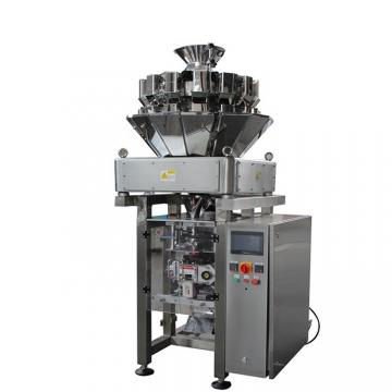 Weighing Filling Sealing Food Packing Machine