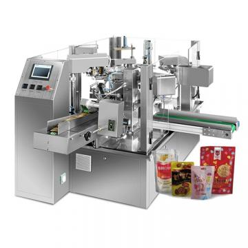 Automatic Barrel Bottle Weighing Filling and Capping Packing Machine