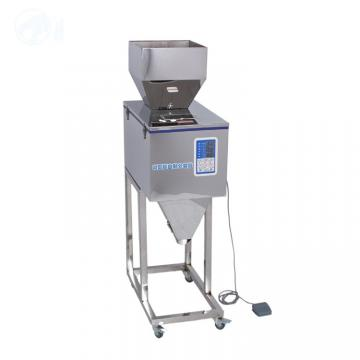Small Pepper Measuring and Filling Sealing Machine