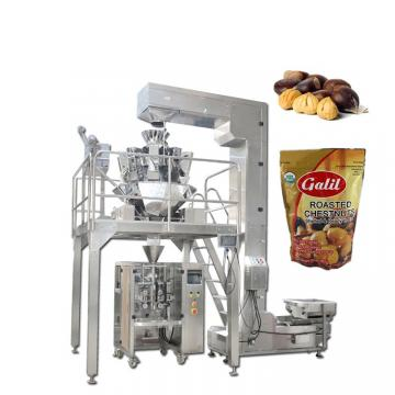 Automatic Measuring Cup Weighing 1g 2g 5g 8g 10g Sugar Stick Sachet Packing Machine