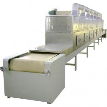 Efficient Vacuum Dryer Machine