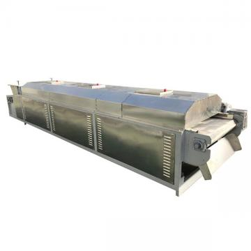 Best quality continuous vacuum belt dryer