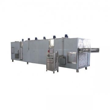 DW Industrial /food grade Vegetable Dryer Machine mesh belt dryer
