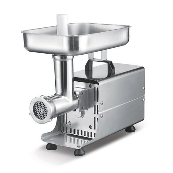 Manufacturer Commercial Meat Grinder Electric Desktop Fresh Pork Grinding Machine (TS-JR12A) #1 image