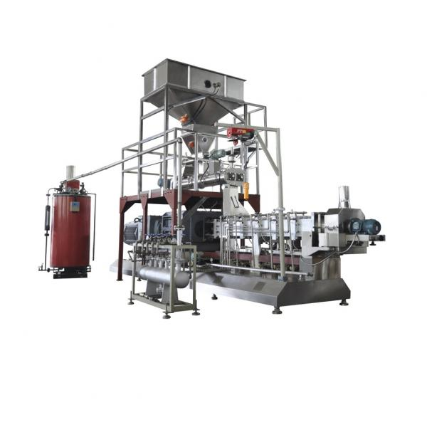 Corn Flakes Processing Line Corn Flakes Production Line Automatic Corn Flakes Processing Line #1 image