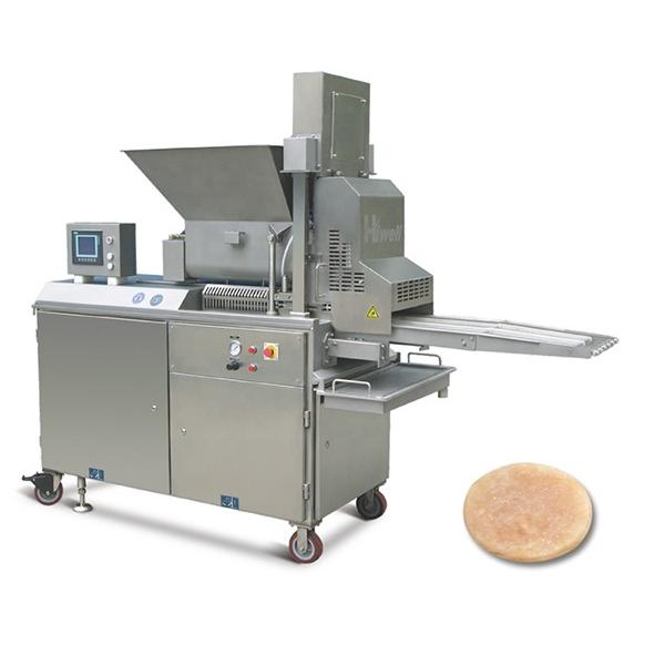 2019 New Automatic New Series Machine Hot Dog Paper Box Making Machine Burger Box Making Machine with Speed Reducer System #1 image