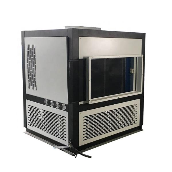 Pharmaceutical Vacuum Dryer for Crude Drug #1 image